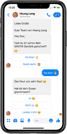 Case Study Chatbot Feedback