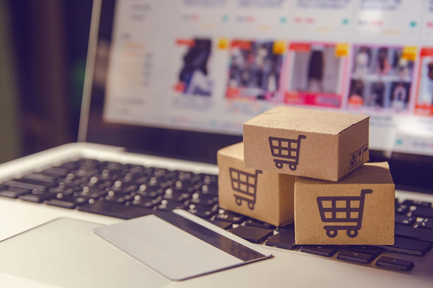 Smafox E-Commerce